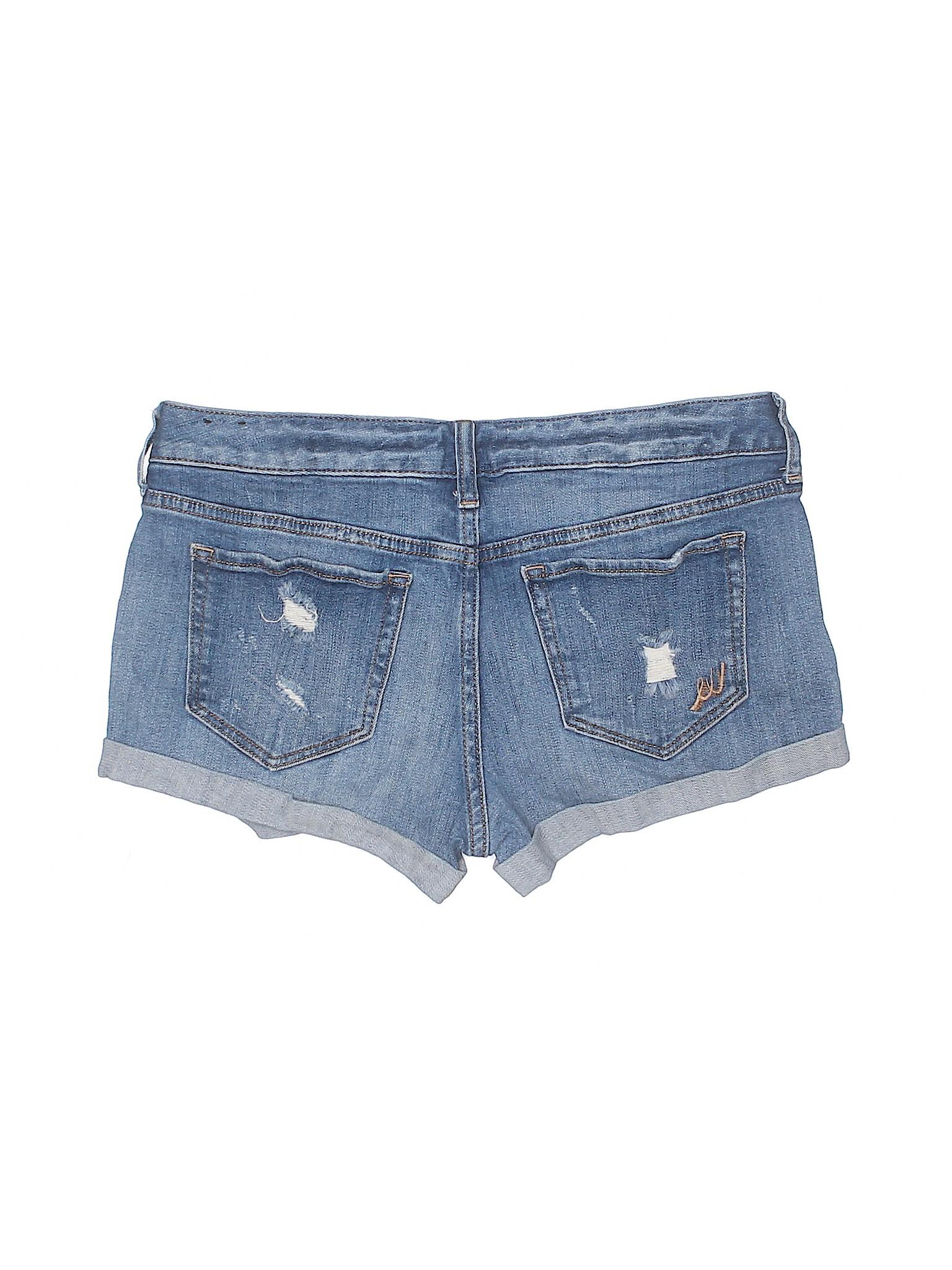 Denim Shorts winter Leisure Express Jeans BHxRAwqt