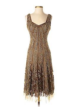 Ralph Lauren Collection Cocktail Dress Size 4