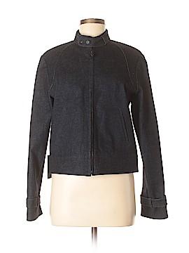 Ralph Lauren Black Label Denim Jacket Size 12
