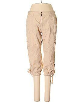 Ann Taylor LOFT Outlet Cargo Pants Size 4 (Petite)