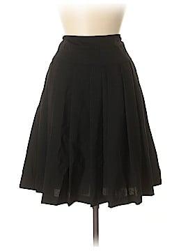 Victor by Victor Alfaro Wool Skirt Size 8