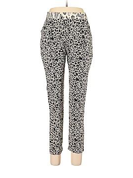 10 Crosby Derek Lam Silk Pants Size 2