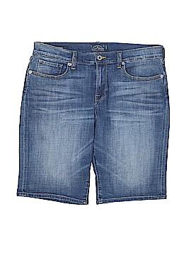 Lucky Brand Denim Shorts Size 30 (Plus)