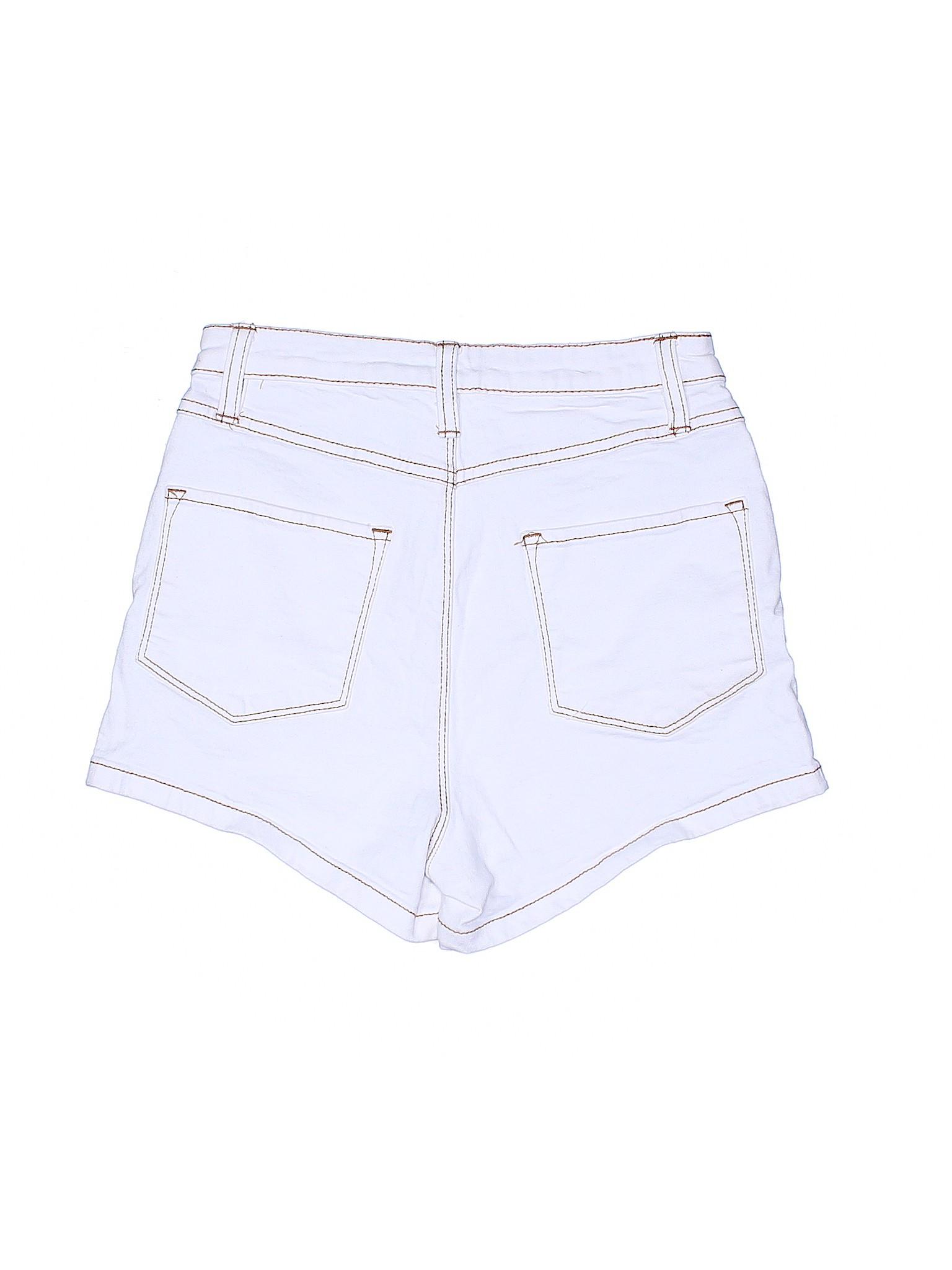 winter Shorts On Denim Leisure Cotton XgwdqnUU4z