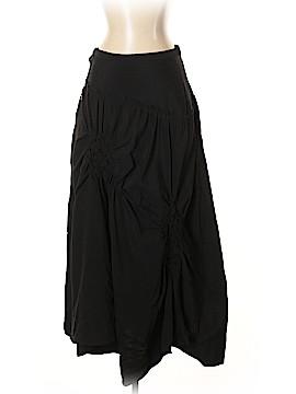 Silk Box Silk Skirt Size 4