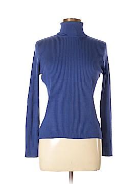 Liz Claiborne Silk Pullover Sweater Size L