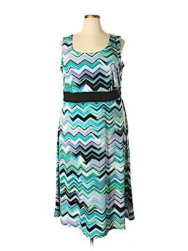 DressBarn Casual Dress Size 20 (Plus)