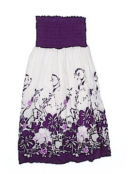 Ocean Breeze Casual Dress Size M