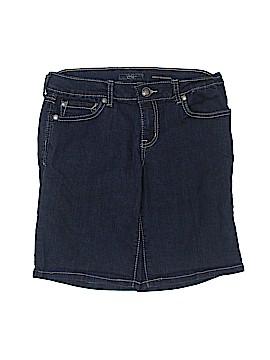 Jessica Simpson Denim Shorts 28 Waist
