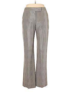 Paul Smith Black Label Wool Pants Size 42 (IT)