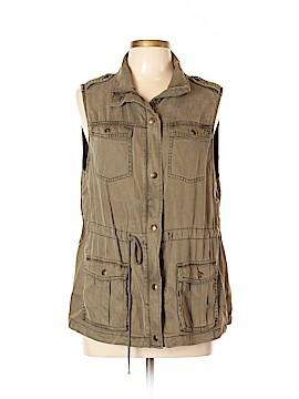 Max Jeans Vest Size L