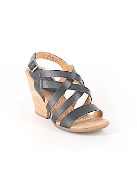 Kork-Ease Heels Size 10