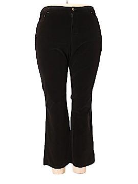DressBarn Cords Size 20 (Plus)