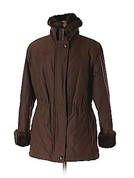 Talbots Coat Size M