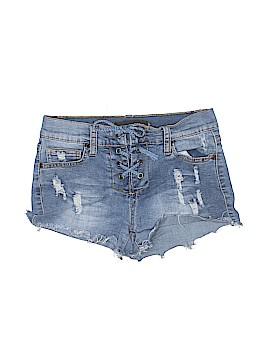 Contraband Denim Shorts Size 12