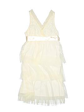Un Deux Trois Dress Size 8