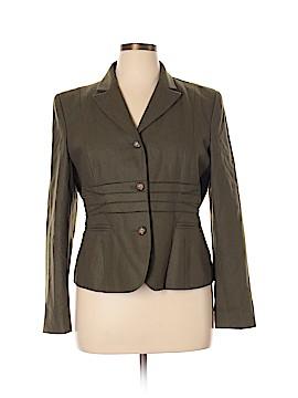 Harve Benard by Benard Holtzman Wool Coat Size 16