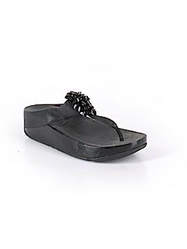 FitFlop Flip Flops Size 7