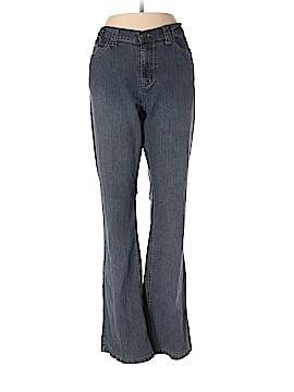 Duplex by Tyte Jeans Size 12