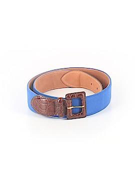 Talbots Belt Size L