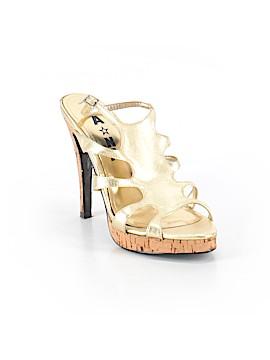 NaNa Fashion Heels Size 7