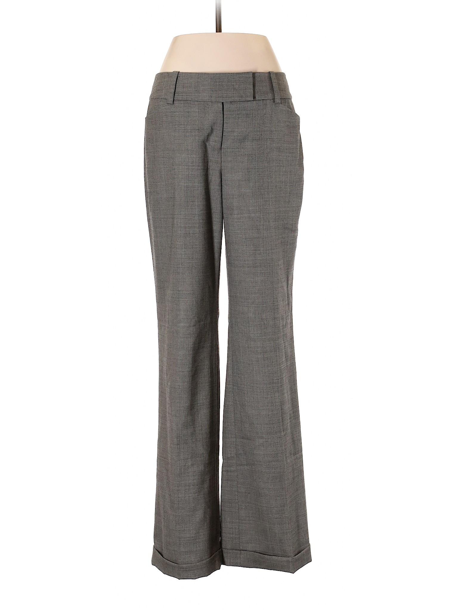 Taylor Wool Pants leisure Ann Boutique R6qwCUxZU1