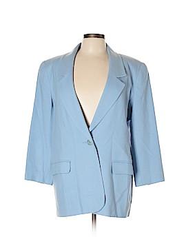 Nordstrom Wool Blazer Size L