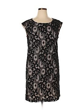 Ann Taylor LOFT Cocktail Dress Size 14 (Tall)
