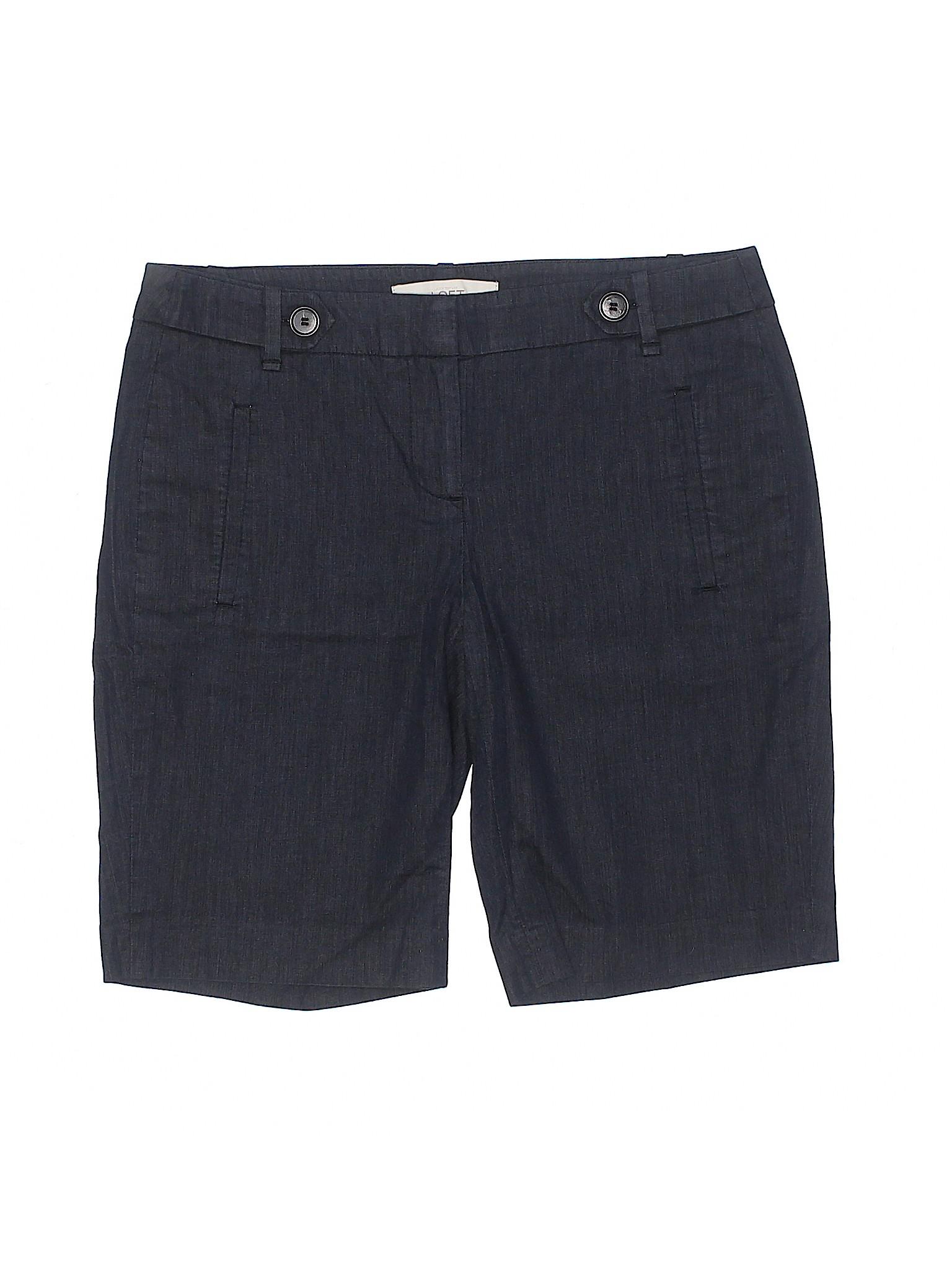 Taylor Dressy LOFT Ann Boutique Shorts F5qwnAxT