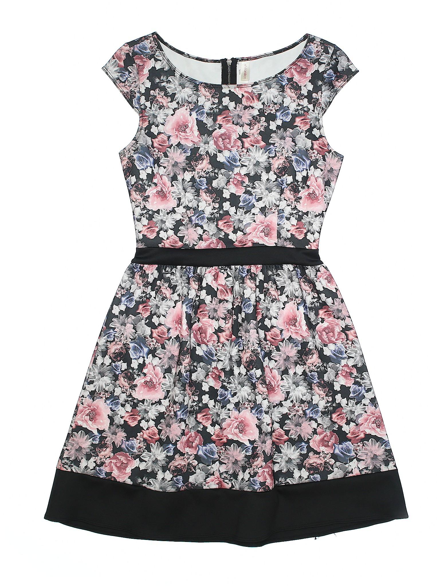 Dress Casual Xhilaration Boutique Boutique Winter Winter 0XgpPw