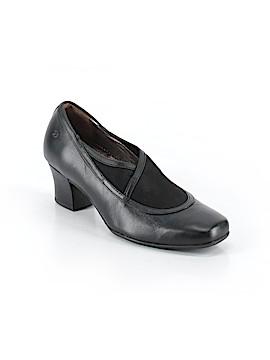 Aravon Heels Size 10