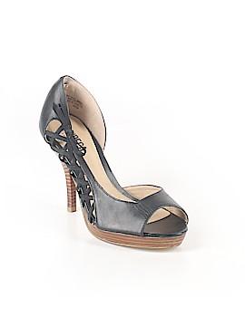 Tribeca Heels Size 7 1/2