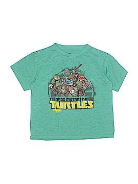 Nickelodeon Short Sleeve T-Shirt Size 6/7