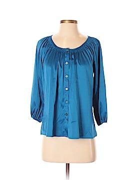 Express 3/4 Sleeve Blouse Size XS