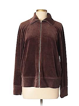 Jones New York Fleece Size XL