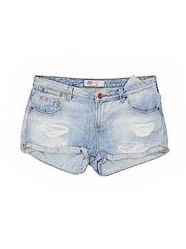 Trf Denim Rules Denim Shorts 30 Waist