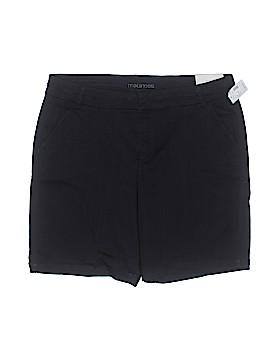 Maurices Khaki Shorts Size 15 - 16