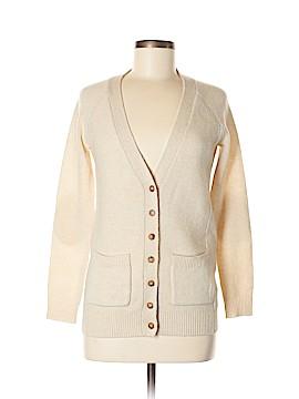 Wallace Wool Cardigan Size XS