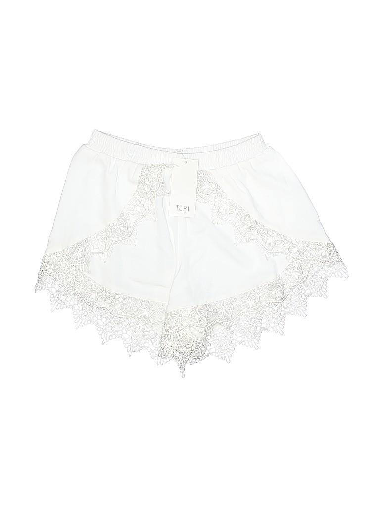 TOBI Women Shorts Size S