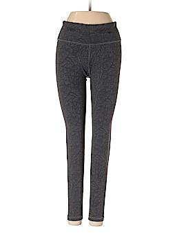 Nancy Rose Performance Active Pants Size 4