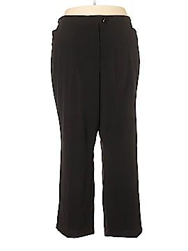 Maggie Barnes Dress Pants Size 30 (Plus)