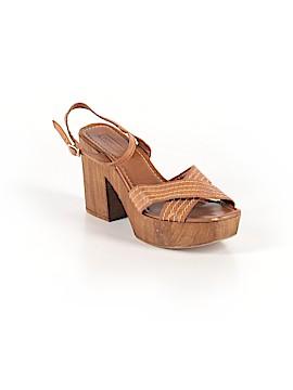 Topshop Heels Size 38 (EU)