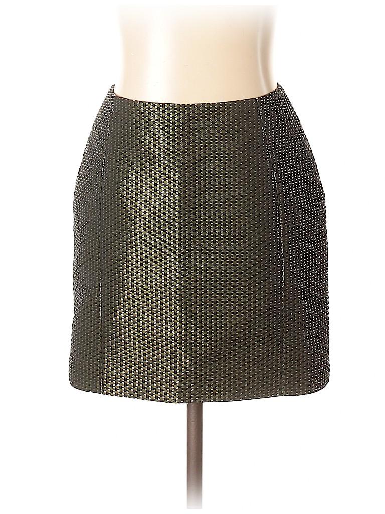Cedric Charlier Women Formal Skirt Size 4