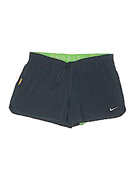 Nike Athletic Shorts Size 18 (Plus)