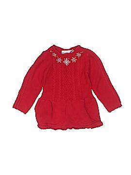 Blueberi Boulevard Pullover Sweater Size 4T