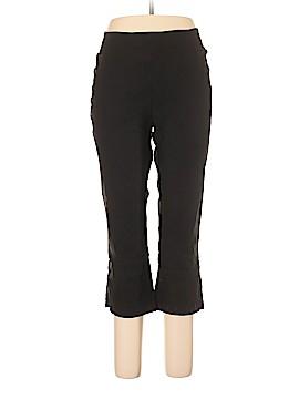 CHRISTINE ALEXANDER Casual Pants Size XXL