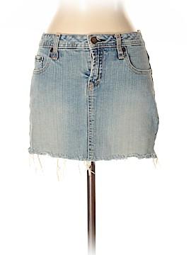 No Boundaries Denim Skirt Size 3
