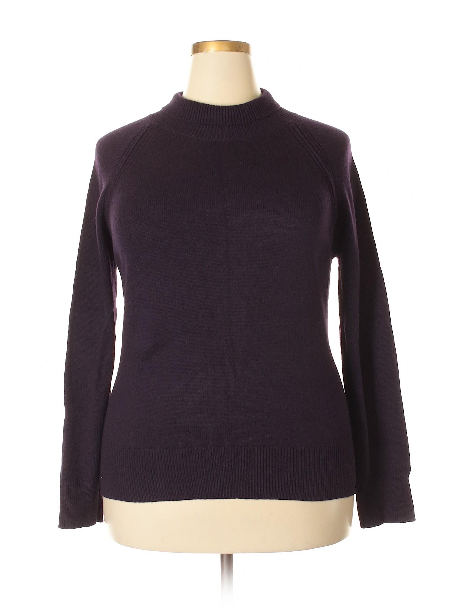 LOFT Boutique Ann Sweater Taylor winter Pullover txzqYzfw