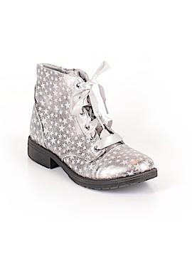 Steve Madden Boots Size 5