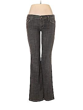 See Thru Soul Jeans 29 Waist